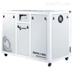 QWWJ-800全无油无水静音空压机
