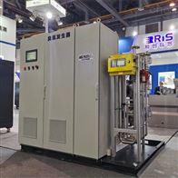 HCCF山东模块化管式臭氧发生器