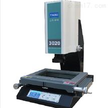 台硕2.5D手动3020二次元影像仪