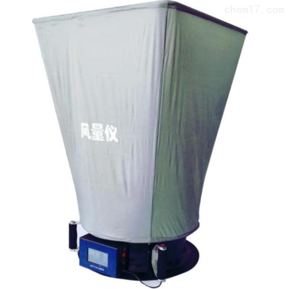 FLY-1S型触摸屏风量仪数显式风速仪