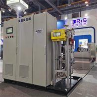 HCCF臭氧發生器降解處理有機工業汙水