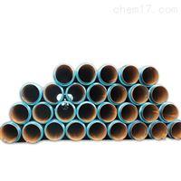 管径273聚氨酯热力防腐保温管道厂家现货