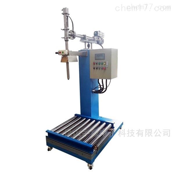 金华30L液上式灌装机;浙江灌装设备