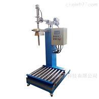 SCS金华30L液上式灌装机;浙江灌装设备