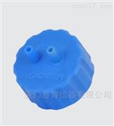 GL45抽滤盖 蓝盖瓶盖 试剂瓶盖 197000-60