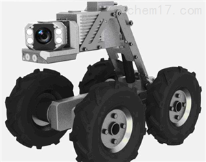 CCTV管道機器人