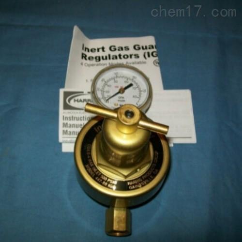 美国Harris保护气瓶