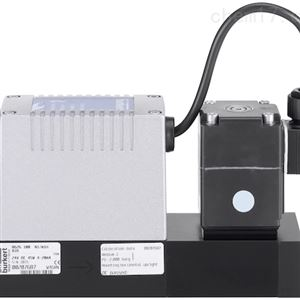 Burkert宝德8626型在线式质量流量控制器