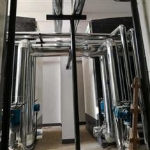 中球化工耐腐蚀白铁皮保温承接跨省大包施工