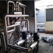 中球铝皮保温承揽各地大包施工