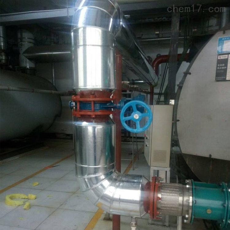 中球化工罐体铁皮保温承接跨地区施工