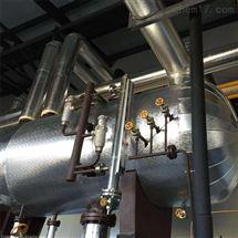 中球化工管道保温施工承接各省大包施工