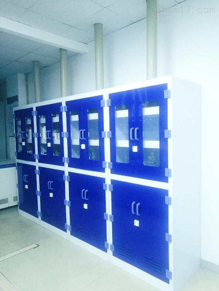 PF系列排风型试剂样品柜
