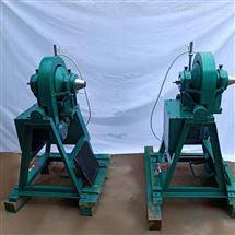 小型研磨机试验型球磨机矿石粉碎锥形棒磨机