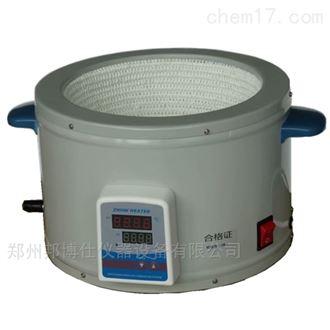ZNHW系列恒溫電熱套