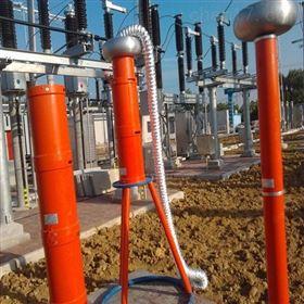 110KV变频串联谐振耐压试验装置扬州
