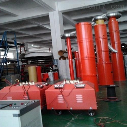 110KV变频串联谐振耐压试验装置扬州生产商