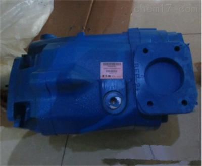 伊顿威格士VICKERS变量柱塞泵PVM098ER