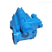 威格士VICKERS变量柱塞液压泵PVM131库存