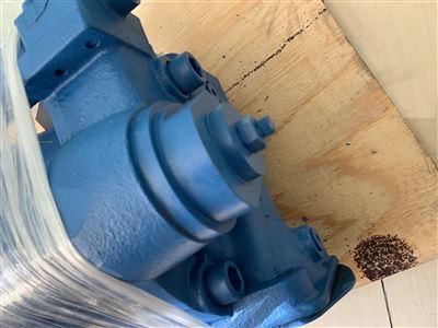 威格士VICKERS液压柱塞泵PVM原装
