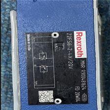 REXROTH比例限压阀DBETA-6X/P100G24K31F1M