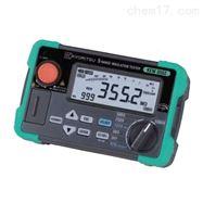 KEW3551/3552日本共立绝缘电阻测试仪