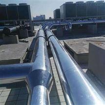 中球锅炉房管道保温承接各省大包施工