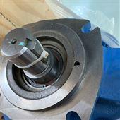机床用VICKERS威格士柱塞泵PVM098ER10
