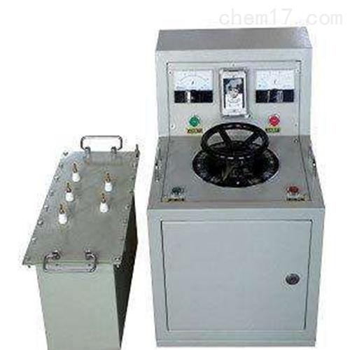 工频耐压试验装置交直流两用