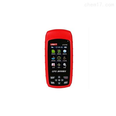 UT379C GPS测亩仪