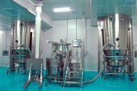 聚乙烯粉料流化床