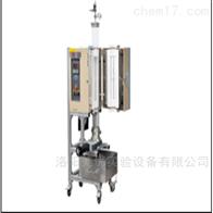 OTF-1200X-4-VTQ1200℃电磁挂样自动淬火立式炉