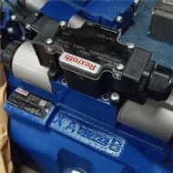 现货出售德国REXROTH比例换向阀4WRAE型正品