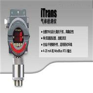 iTrans固定式氣體檢測儀
