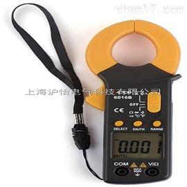 VC6016B数字钳形多用表