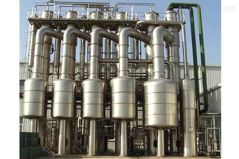 专业回收二手蒸发器