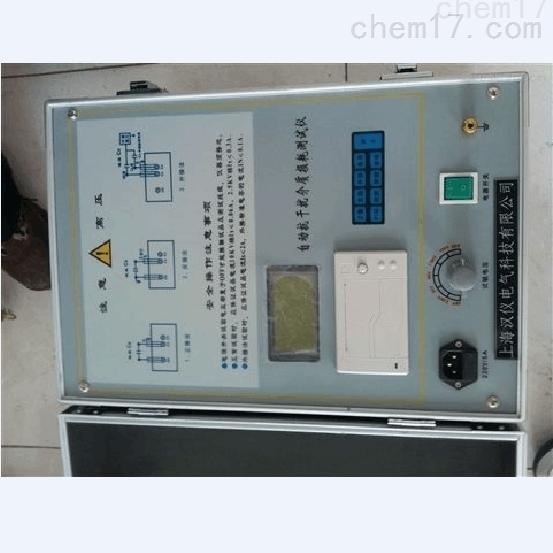 大庆市承装修试抗干扰双变频介质损耗测试仪