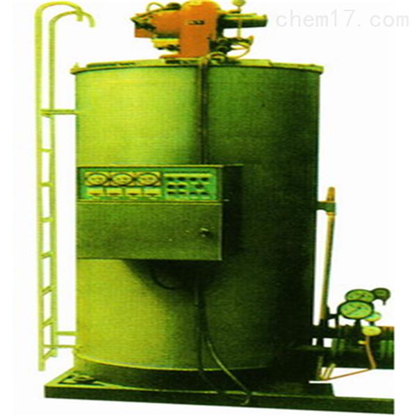 YGL手烧立式有机热载体炉