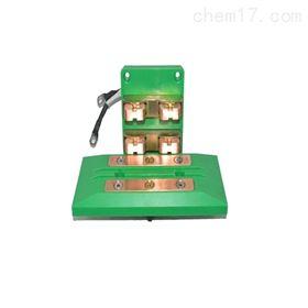 AGV自动导航小车充电刷 60A刷板刷块