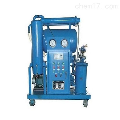 全新多功能真空滤油机高效供应
