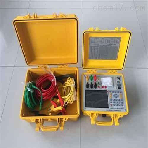 全新变压器容量特性测试仪高效供应
