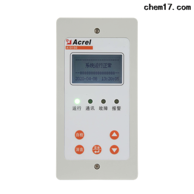 AID150医疗IT绝缘监测系统集中报警与显示仪