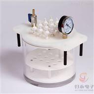 GY-FXCQY12通道全自动固相萃取仪品牌