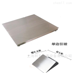 DCS-KL-A12ESS2吨制药厂防腐蚀不锈钢地磅