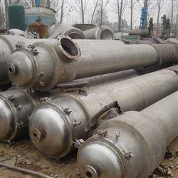 低价出售二手2吨MVR节能蒸发器