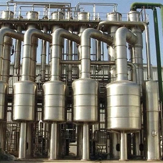 回收三效蒸发器