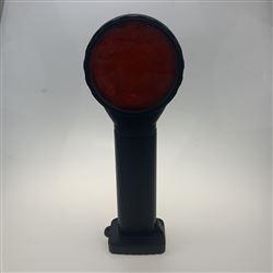 FL4830/双面方位灯伸缩磁吸信号警示灯