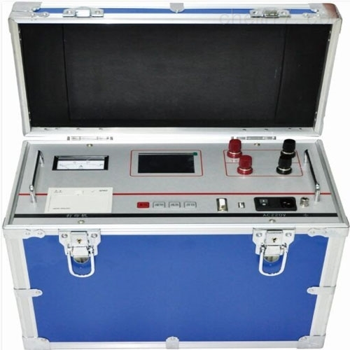 变压器直流电阻测试仪专业制造