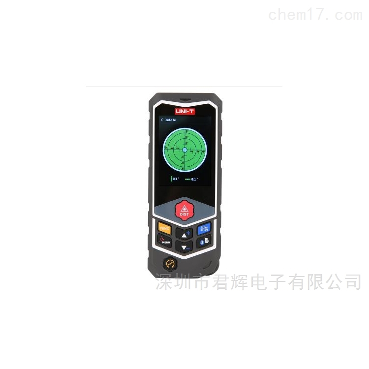 LM80Dpro曲面激光测距仪