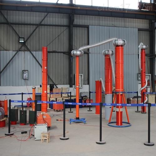 串联谐振耐压试验装置厂家制造